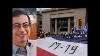 EL CORRIDO DE PETRO- URIEL HENAO