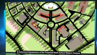 NSOBA Rwanda to build Ntare School Rebero Compus