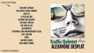 Traffic Quintet: Official Album Sampler!