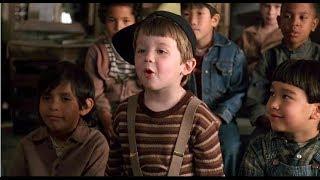 the little rascals (1994)- the club Scene! (1/7)