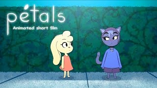 Petals - Animated Short Film