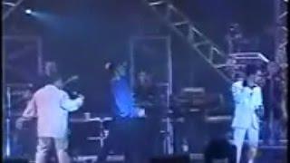 Cleiton e Camargo - Na Hora De Amar {Spending My Time} {Ao Vivo} (1999)