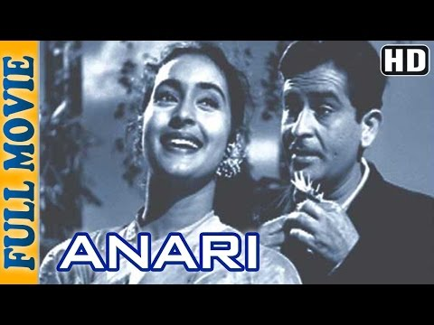Xxx Mp4 Anari 1959 HD Full Movie Raj Kapoor Nutan Lalita Pawar Superhit Comedy Movie 3gp Sex