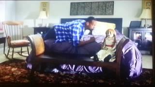 A Haunted House 2: Doll Break Up Scene