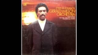 Gerald Wilson Orchestra    Equinox