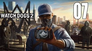 Watchdogs 2 - Gameplay Walkthrough Part 7: New Dawn Temple