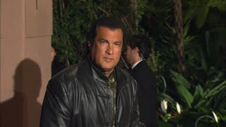 2 More Women Accuse Steven Seagal of Sexual Assault