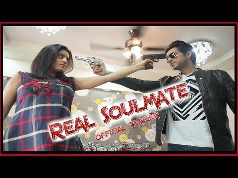 Real Soulmate  - (Web Series) Official Trailer    Deepika Singh    Samir Onkar