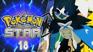 Pokemon Star 3DS Rom Hack Part 18 NEW FORMS WOW! Gameplay Walkthrough