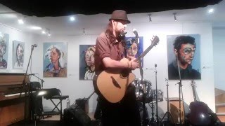 AUDRAN live Zicothon 2015 [HD] -6/6- Time of no Reply/99 & a Half