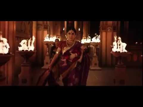 Bahubali video song..mamatala talli