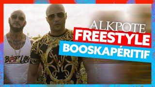 Alkpote | Freestyle Boosk'Apéritif