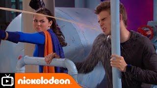 The Thundermans | Phoebe vs. Max | Nickelodeon UK