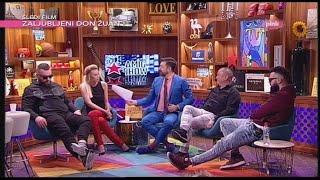 Prvi seks - Jala Brat i Djani (Ami G Show S09)
