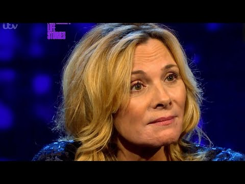 Xxx Mp4 Kim Cattrall Says She S Never Been Friends With Sex And The City Co Stars 3gp Sex