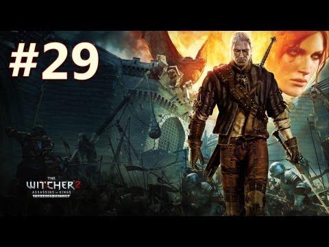 Xxx Mp4 Zagrajmy W Wiedźmin 2 Edycja Rozszerzona Odcinek 29 Bitwa O Vergen Detmold I Henselt HD 3gp Sex