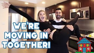 FINDING A PLACE TO LIVE!! W/ ALISSA VIOLET