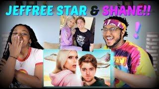 "Shane Dawson ""The Beautiful World of Jeffree Star"" PART 1 REACTION!!!"