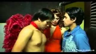 YouTube   pinoy gay kiss 2 wmv