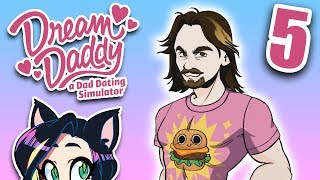 ► Dream Daddy: A Dad Dating Simulator ► BUILD THAT DAD! ► PART 5 - Kitty Kat Gaming
