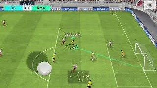 Pes 2018 Pro Evolution Soccer Android Gameplay #112