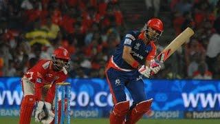IPL 8 Kings XI Punjab vs Delhi Daredevils: Yuvraj is back