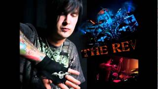 Avenged Sevenfold - Critical Acclaim Drum track (original multitrack)