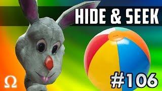 SUMMER BEACH PARTY HIDE  & SEEK! | GMOD Hide & Seek #106 Funny Moment Ft. Friends
