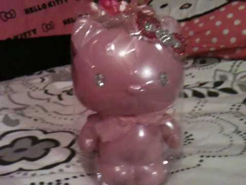 HelloKittyGoodies - Hello Kitty 35th Anniversary Money Bank
