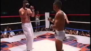 1994.07.29 (04) - Rickson Gracie vs. David Levicki [VTJ 1994 - Vale Tudo Japan 1994]