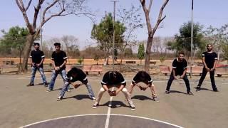 latest punjabi song 2017|Oh Ho Ho Ho (Remix) Full Video |dance choreography | Irrfan Khan |t series