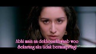 Chahun Main Ya Naa (lyrics + translate)