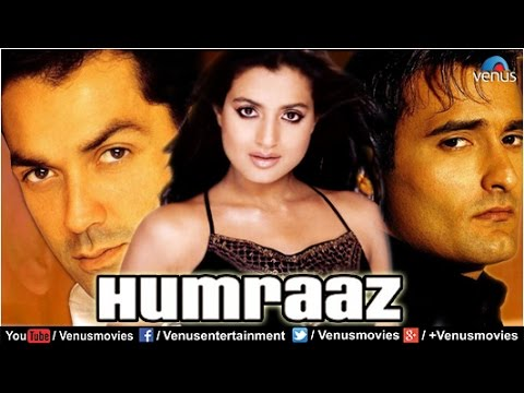 Xxx Mp4 Humraaz Hindi Movies 2017 Full Movie Bobby Deol Movies Hindi Movies Bollywood Full Movies 3gp Sex