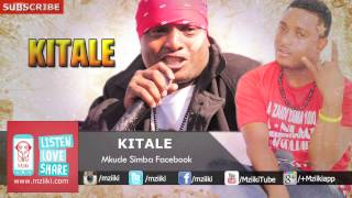 Mkude Simba Facebook | Kitale | Official Audio