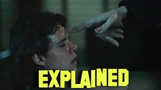 The Bye Bye Man Explained