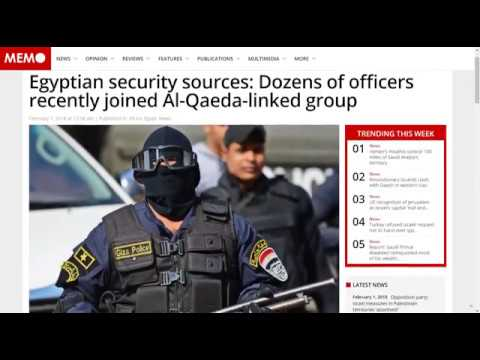 Xxx Mp4 Egyptian Security Sources Dozens Of Officers Recently Joined Al Qaeda Linked Group 3gp Sex