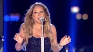 Mariah Carey - Hero (Live Tribute To 9/11)