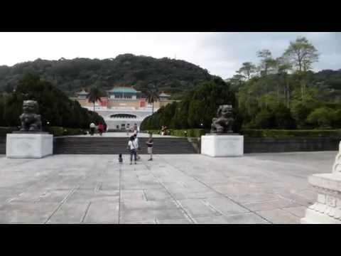 20150516=國立故宮博物院(台北故宮): 台北市士林區至善路二段221號 營8:30-18:30(星五,星六8:30-21) 電02-28812021