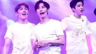 [Fancam] 161210 All I want for christmas is you 펜타곤 후이, PENTAGON HUI