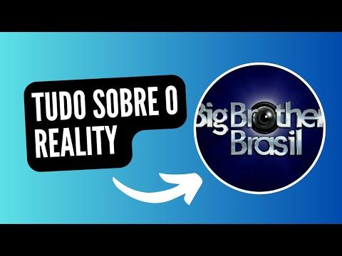 A FARSA DO BIG BROTHER BRASIL