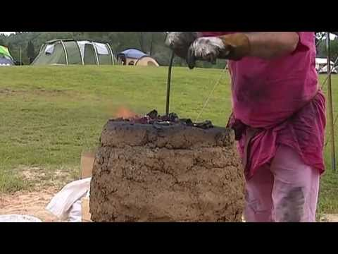 Xxx Mp4 Making Iron At Warriors And Warlords XX Video 3 July 11th 2013 3gp Sex