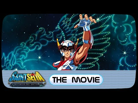 Xxx Mp4 ITA Saint Seiya La Battaglia Del Santuario The Movie Il Film 3gp Sex
