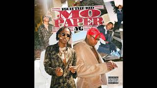 Rich The Kid - Mo Paper ft. YG (Instrumental)