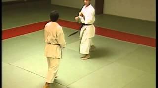 Karaté Kumité, art du combat - Programme pédagogique