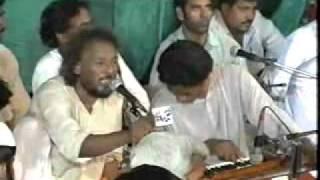 Ni o Tera Ki Lagda part2 (Molvi Haider Hassan akhter Qawwal) JASHN-E-SARSABZ 2008