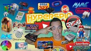 Mi arcade bartop actualizada con más de 25.000 juegos. Reeditado. #Frikiretrogamer #Frikisocial
