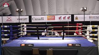 Session 5 (Ring 2) - 2019 Super Channel Championships