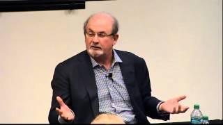 Salman Rushdie likens the Hindutva project to crypto-fascism