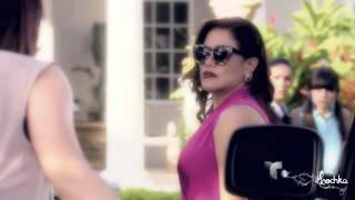 Soraya vs Marlene #EvaLaTrailera
