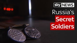Exclusive: Russia